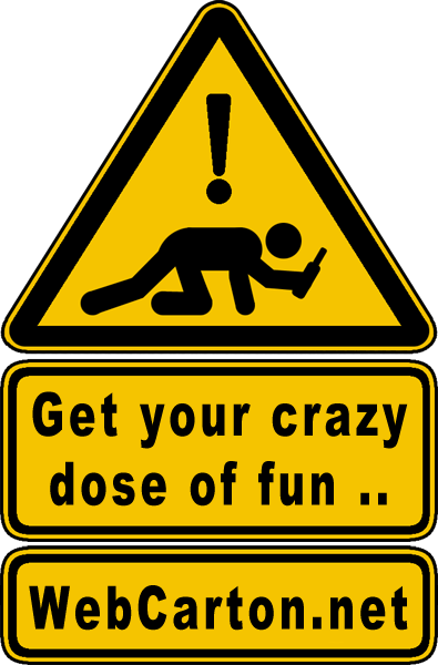 Fun Logo WebCarton.net