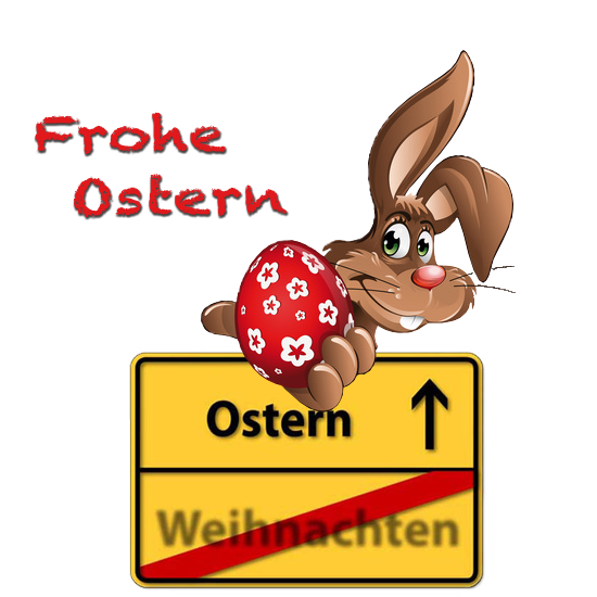 Funny Ostern