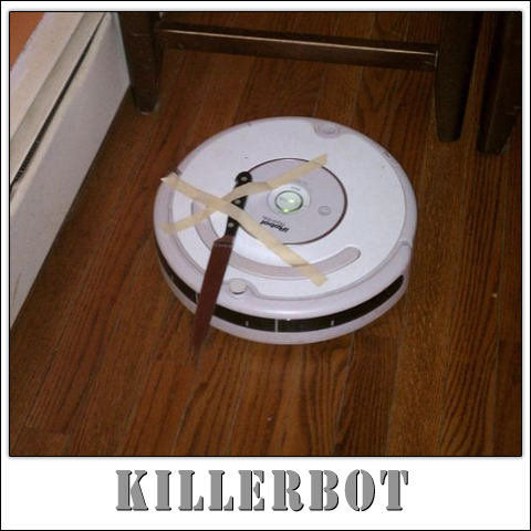 User Bild: KILLER BOT ..